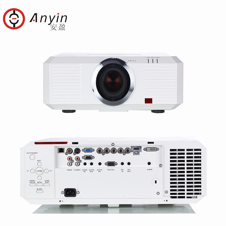 China DLP manufacturer Best digital projector home projector 3 lcd