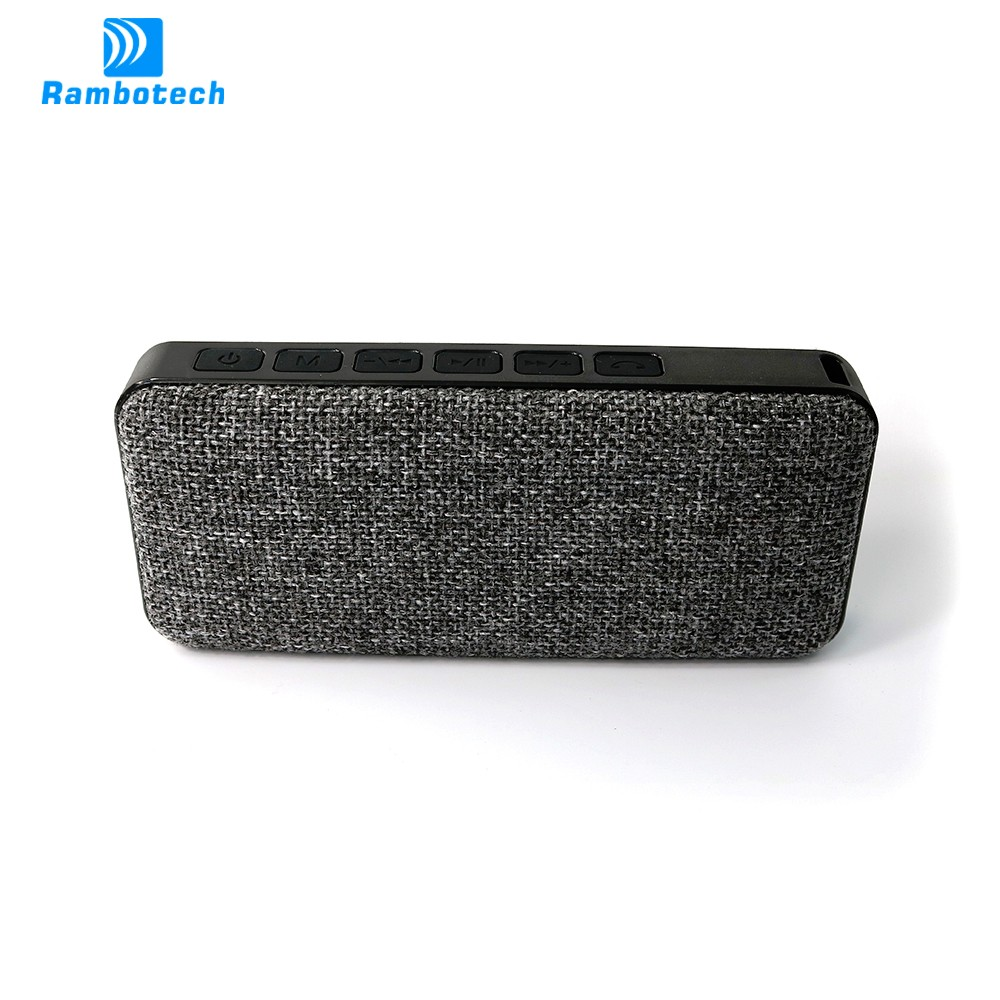RS600 2017 HOT sale Mini Waterproof Bluetooth Speaker, Gadget Speaker Bluetooth, Water Proof Bluetooth Speaker