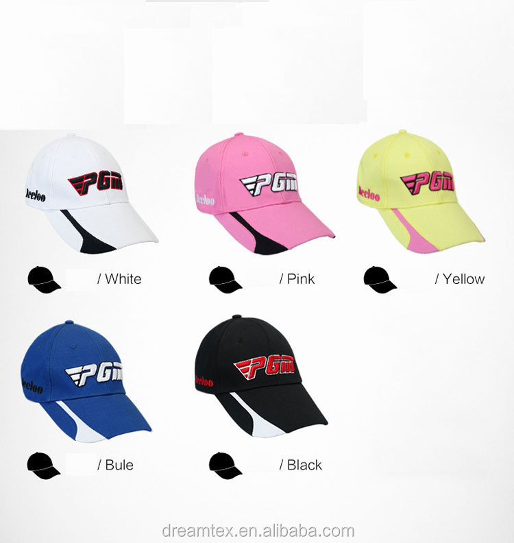 China Customs Design Printed Logo Embroidery Sports OEM <strong>Caps</strong> For Outdoor