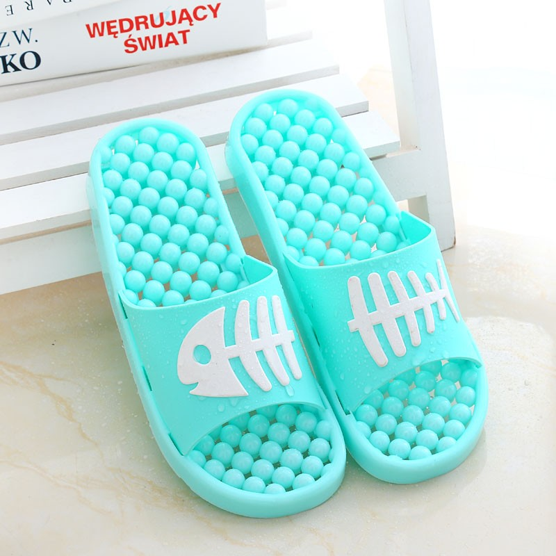 wholesale indoor plastic comfortable pvc women house slippers shoes women
