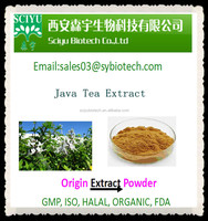 100% Natural Java Tea Extract 5:1 10:1 20:1