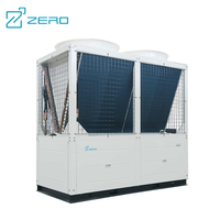 ZERO Brands Carrier Air Cooled Modular Water Chiller With CE Approval