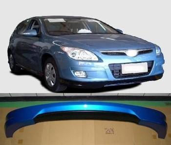Abs Depan Mobil Bumper Lip Untuk Hyundai I30 S Ii 2009 Pengganti Bagian Tubuh Buy Bumper Depan Bibir Untuk Hyundai I30 Bibir Depan Untuk