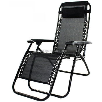 Outdoor Aluminum Folding Webbed Lawn Chair Parts Chaise Lounge Buy