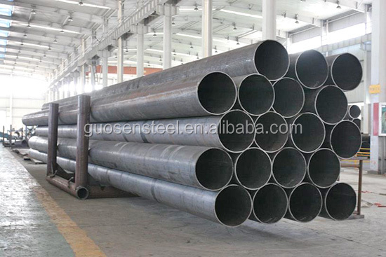 galvanized iron pipe/tube for building structure, scaffolding