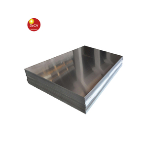 Wholesale 3 mm thickness perforated metal mirror anodized aluminum sheet / plate