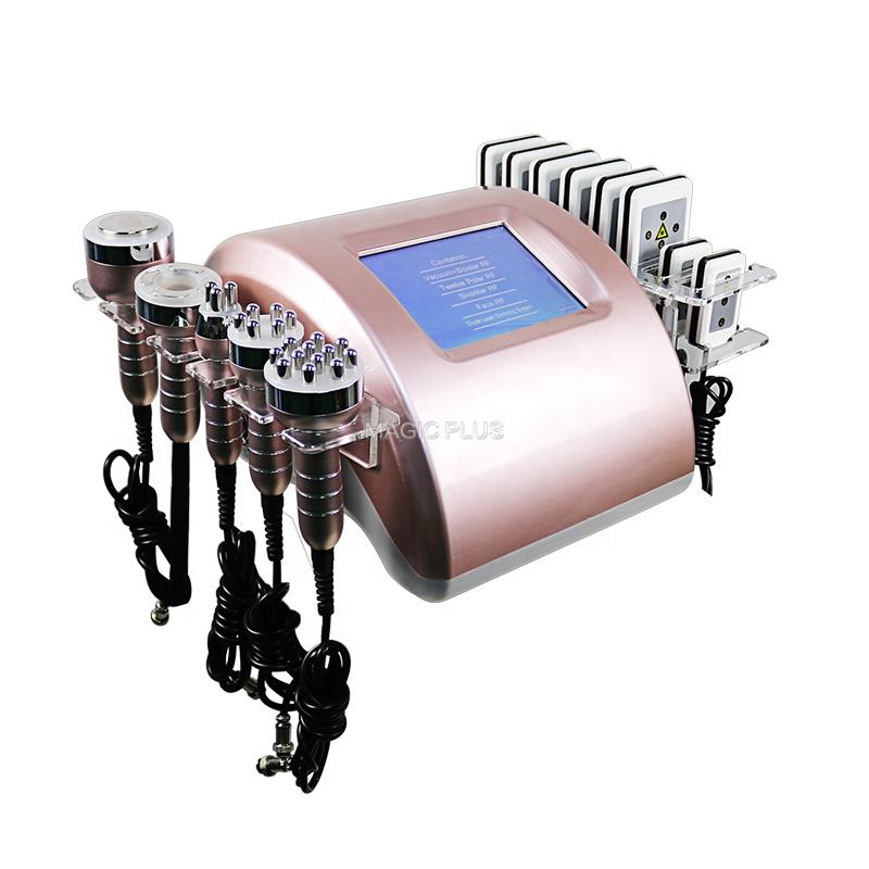 Cavitation de graisse par ultrasons/lipocavitation/élimination des graisses par ultrasons non invasives
