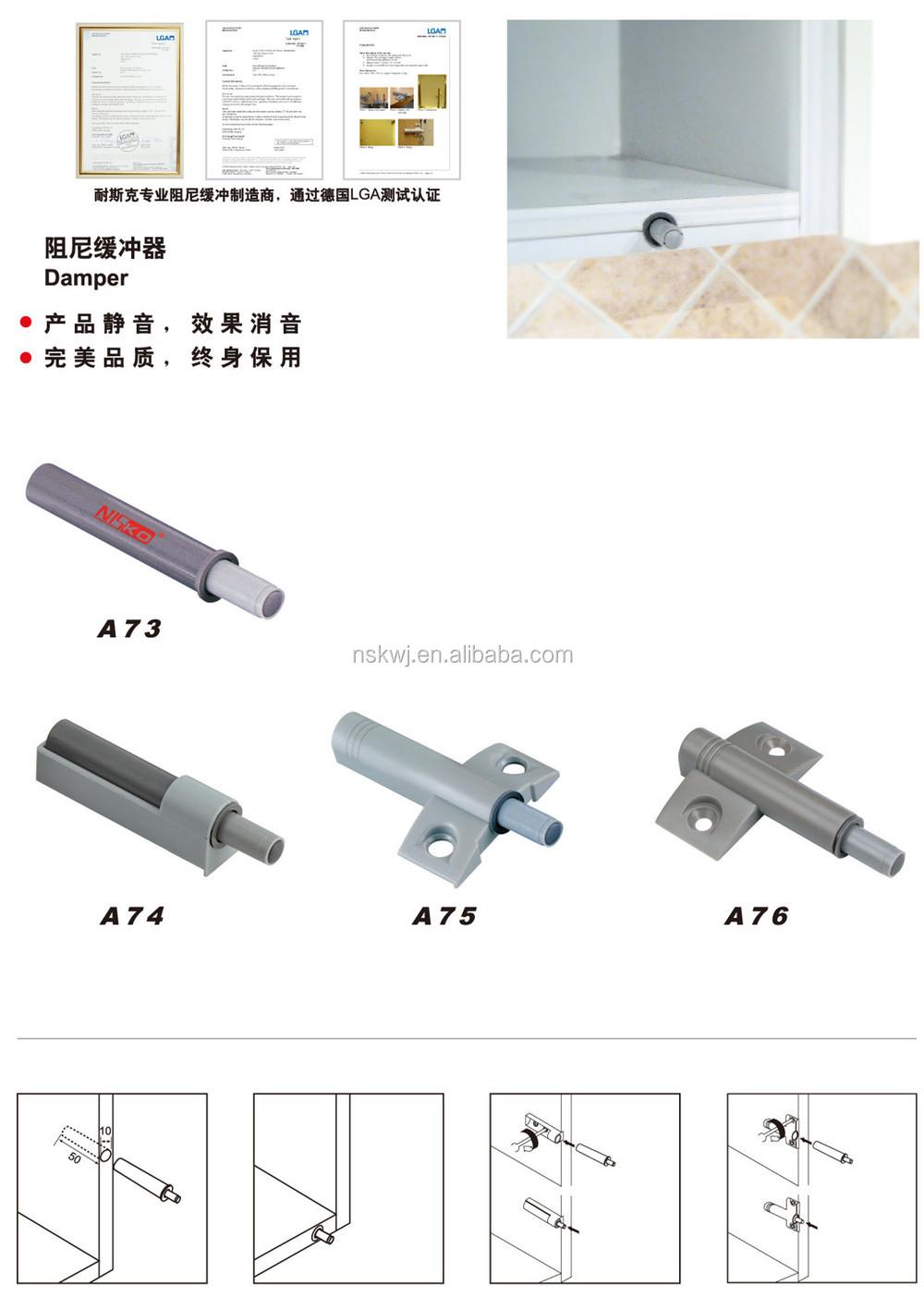 Soft Close Cabinet Concealed Soft Close Cabinet Door Damperhydraulic Damper Buy