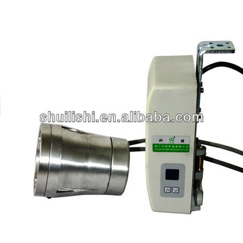New design industrial sewing machine servo motor ac motor for Industrial servo motor price