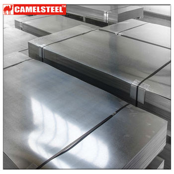 Galvanized Steel Sheet Price Of Gi Sheet In The