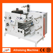 Sticker Label Flex Printing Machine Singles Color Flexographic Printing Machine