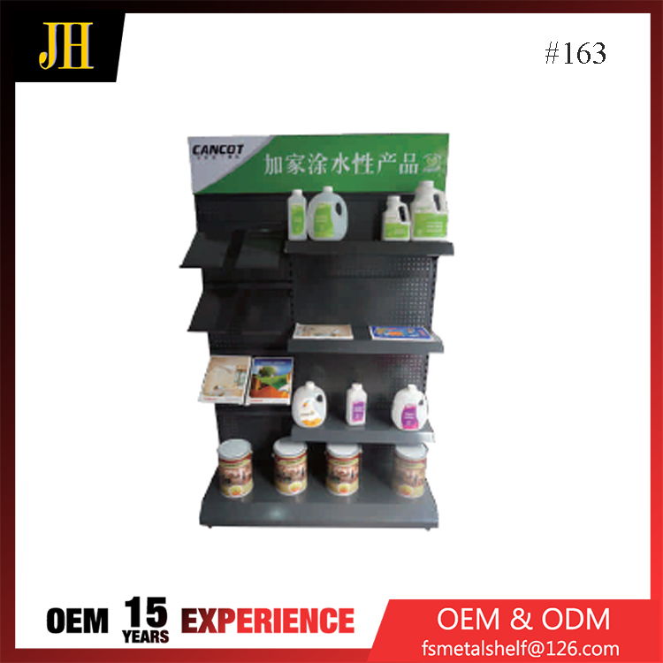 High Quality Cheap Display Rack For Nike Shoes