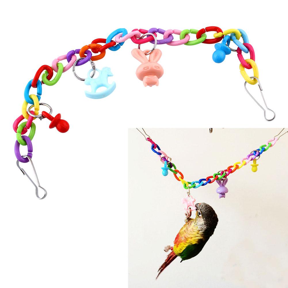 Conure Bird Toys 97
