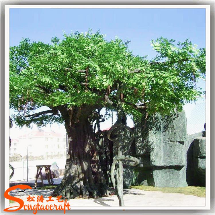 Gros durable arbre artificiel pas cher artificielle arbres for Grande plante exterieur pas cher