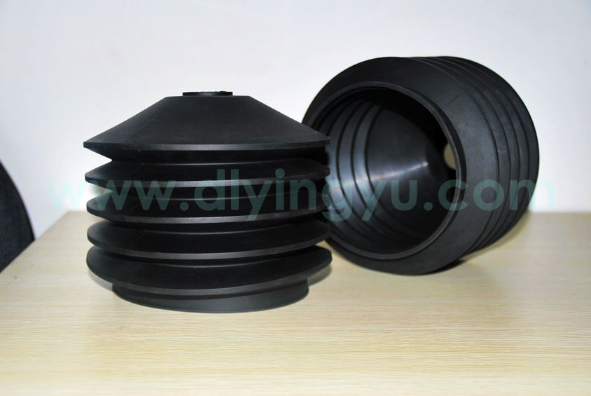 Custom made accordion rubber bellows buy