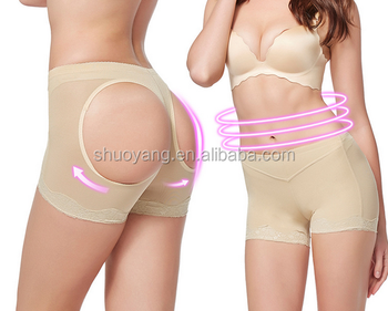 a474fa07b wholesale Butt Lifters Seamless Booty Lifter Shaper Panties Shaperwear Butt  Lift