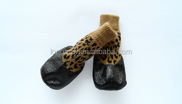 Lanle Waterproof Pet Socks For Dogs d7eb285bd90d
