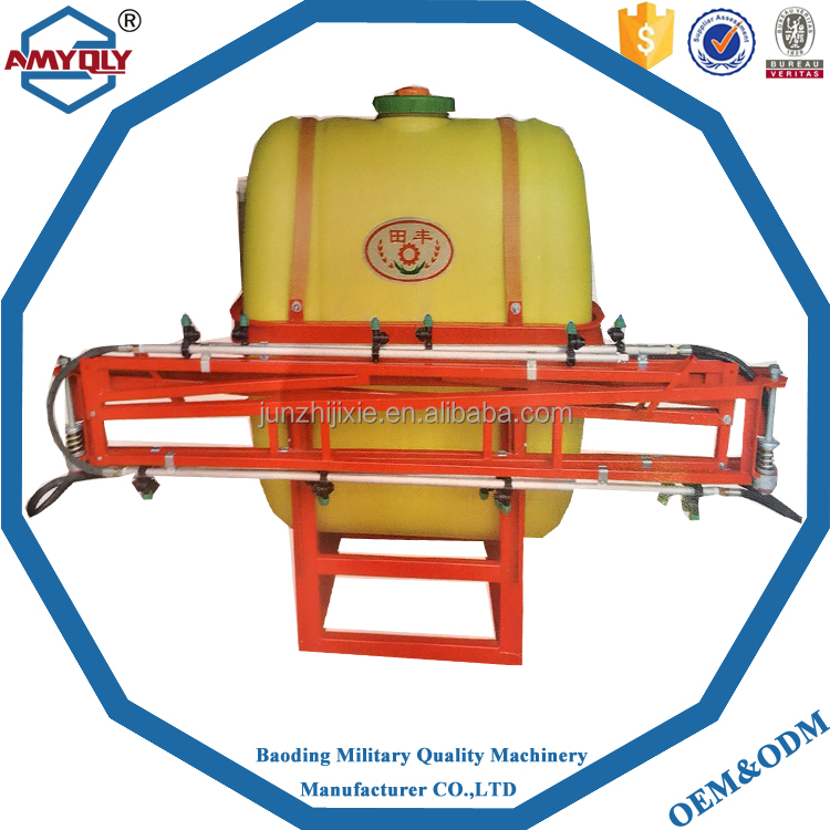 China factory direct sale agricultural machinery 3WX-280 tractor boom sprayer with high quality and low price