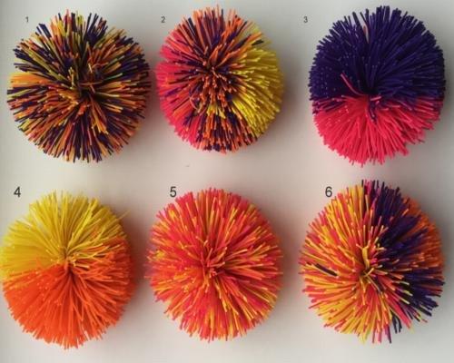 Koosh Ball- ONE -Select Color