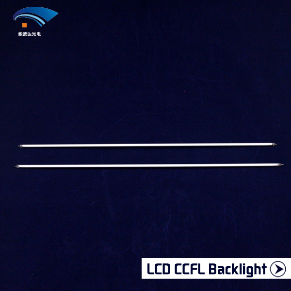 Original New 15.6 inch CCFL Lamp/CCFl Tube Code Cathode fluorescent backlight with wire harness for LCD Screen