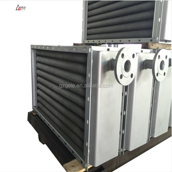 Customized Industrial Steel Material Pipe Type Central Heating ...