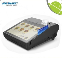 Desktop POS machine with best price the first choice for payment