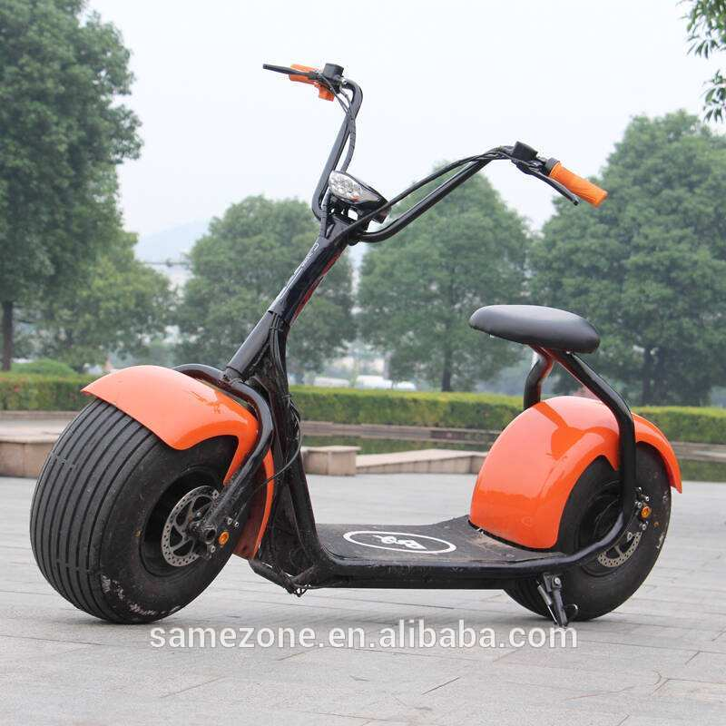 Manufacturer: Street Legal Electric Scooter, Street Legal ...