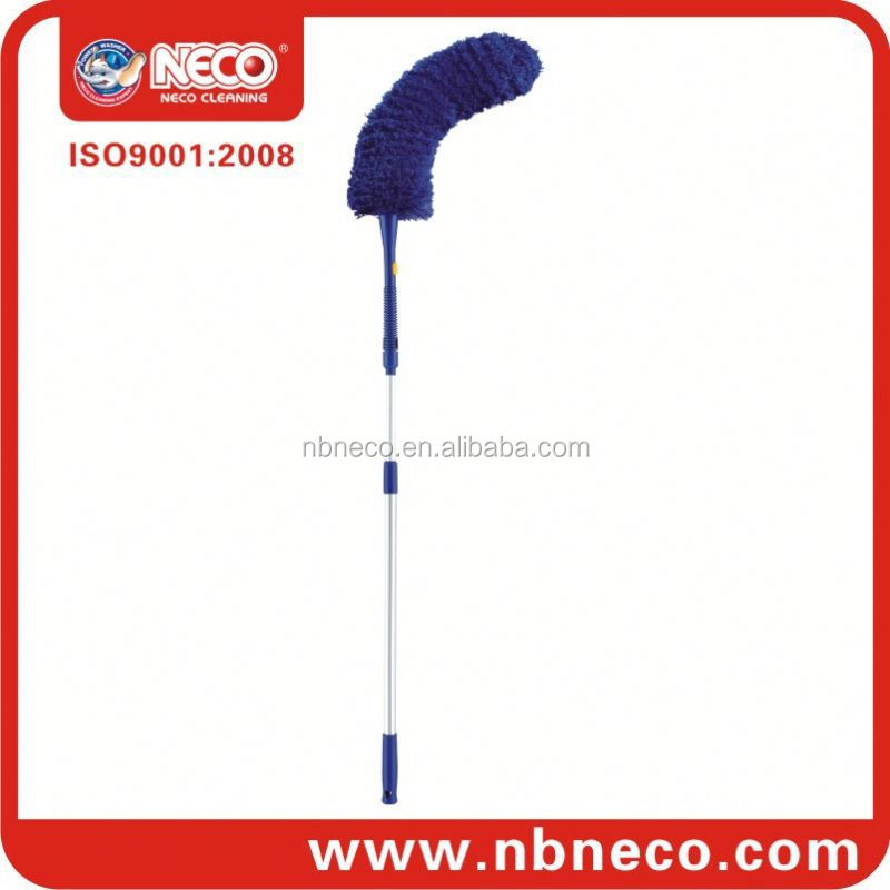 2 hours replied factory supply antistatic cleaning dust mop of NECO