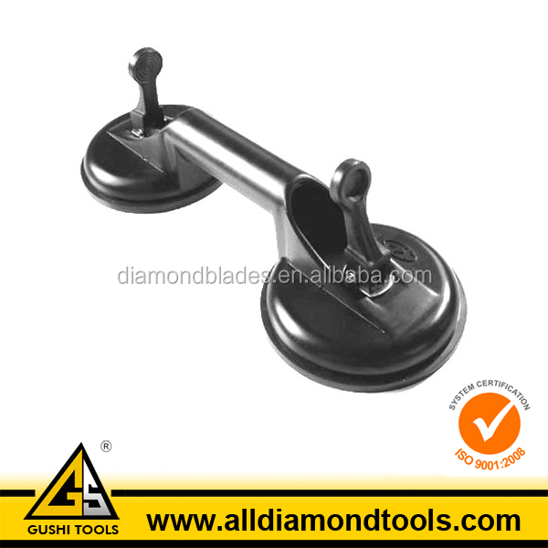 Industrial Heavy Duty Double Sided Suction Cup for Glass