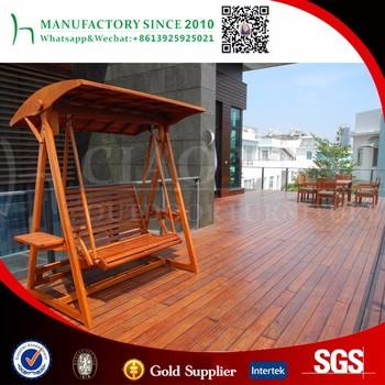 Jard n utilizado dise os de muebles de madera de teca al for Diseno de muebles de jardin al aire libre