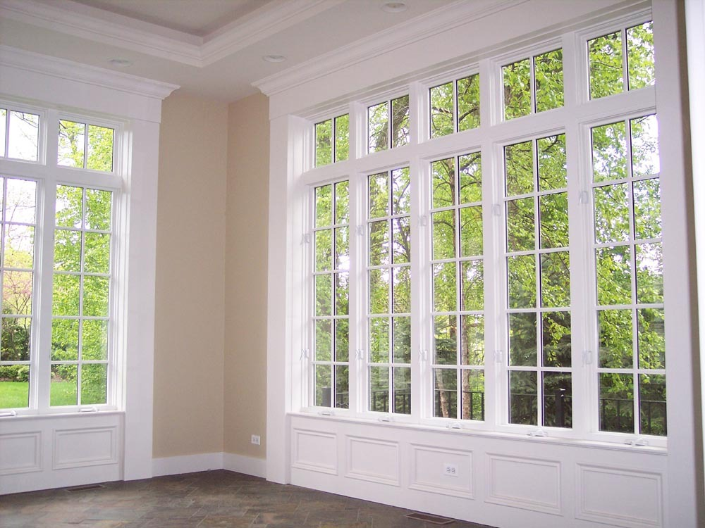 Sliding window design pattern the image for Door and window design