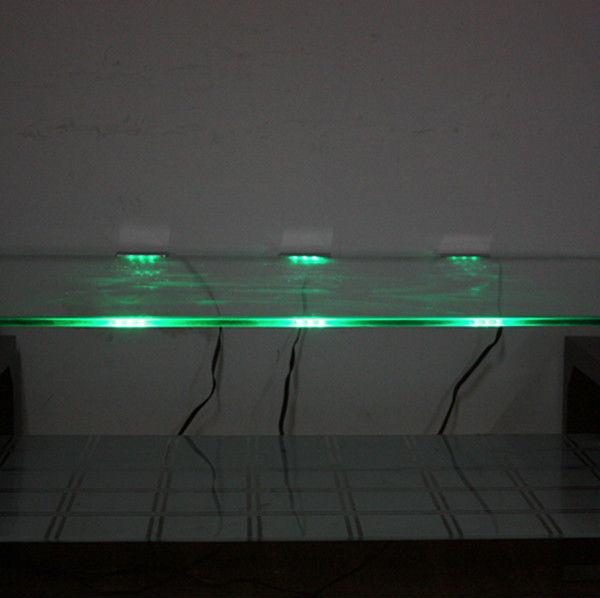 Rgb Shelf Led Clip Light For Furniture Ambry,Exhibition Ark,Glass ...