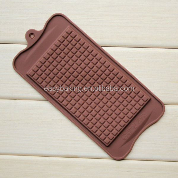 silicone choclate molds