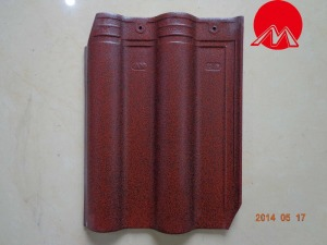 kerala Ceramic roof tile of Min Yuan