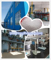 steel mill wastewater treatment agent/Polyacrylamide /PAM