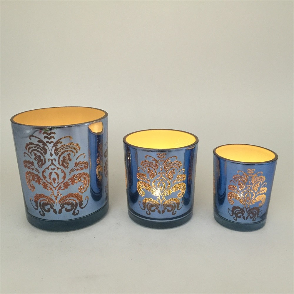 Wholesale Home Decoration Use Cheap Rose Gold Candle Holder Buy Rose Gold Candle Holder Cheap