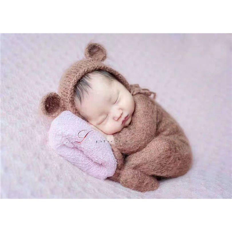 Detail Feedback Questions about Newborn overall outfit Crochet ... e210a783032b