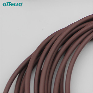 FPM/FKM/VITON rubber O-Ring cord made in china