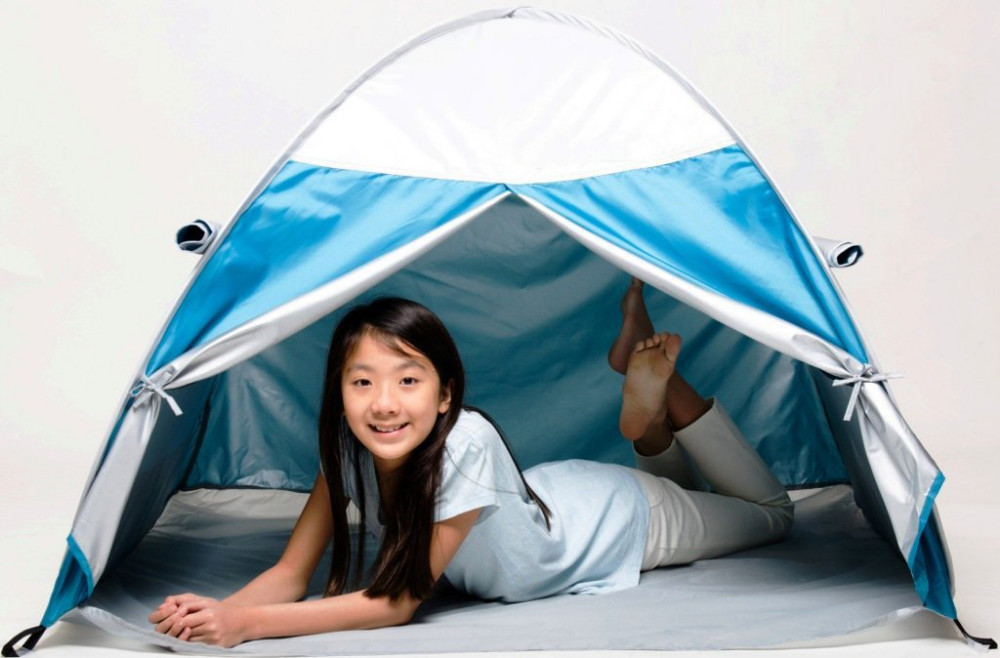 Instant Portable kid beach tent infant travel bed UV protection sun tent Shelterpop up  sc 1 st  Alibaba.com & Instant Portable Kid Beach Tent Infant Travel Bed Uv Protection Sun ...