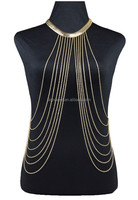 new chains jewelry, spain 14k solid gold body jewelry