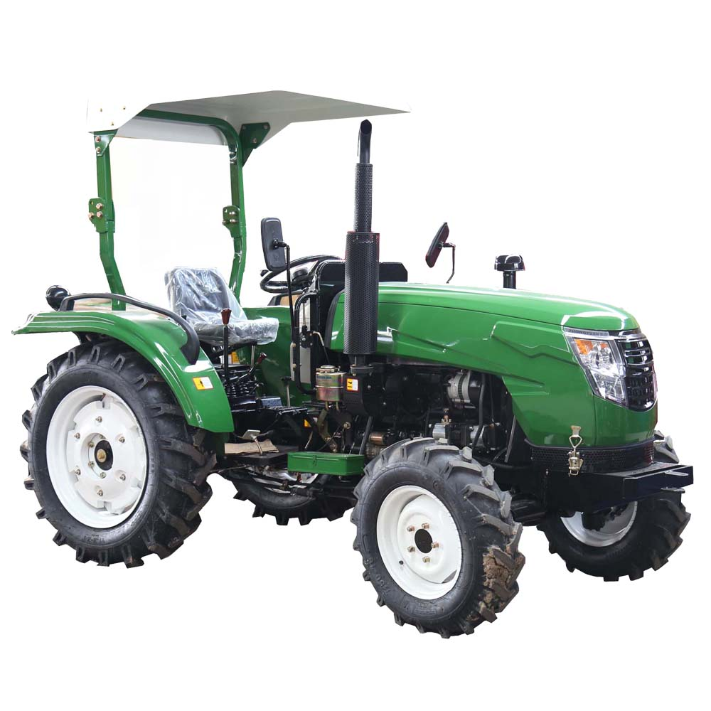 cheap china tractor in india made in china