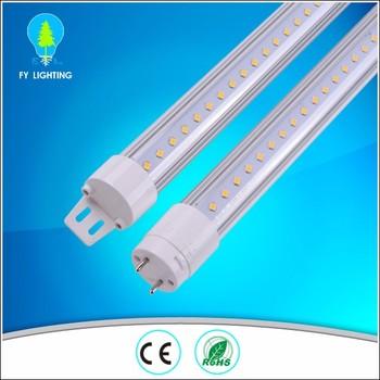 Shenzhen Fy Lighting 1.5m Led V Shape Cooler Light For Gas/ Petrol ...