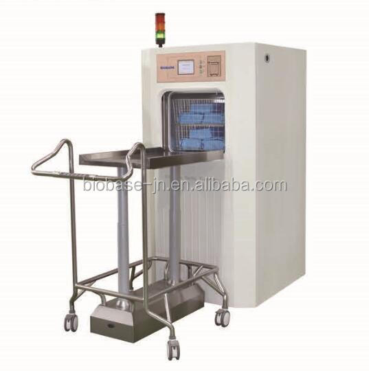 BKEO2C-135 EO gas 100% Ethylene Oxide Gas Sterilizer/Sterilization Equipments
