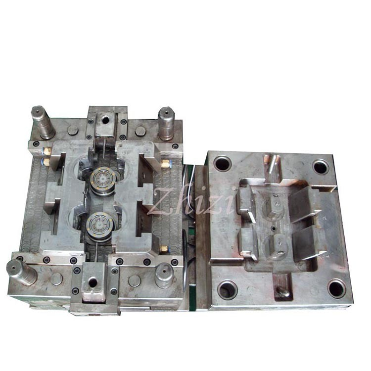 professional plastic injection mould cooling system design and making