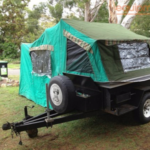 Customized motorhome and caravan travel trailer frames for sale