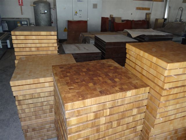 Superbe End Grain Table Top   Buy Restaurant Wood Table Top Product On Alibaba.com
