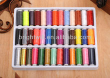 Household sewing box 39 color sewing thread sewing kit suit family essentials