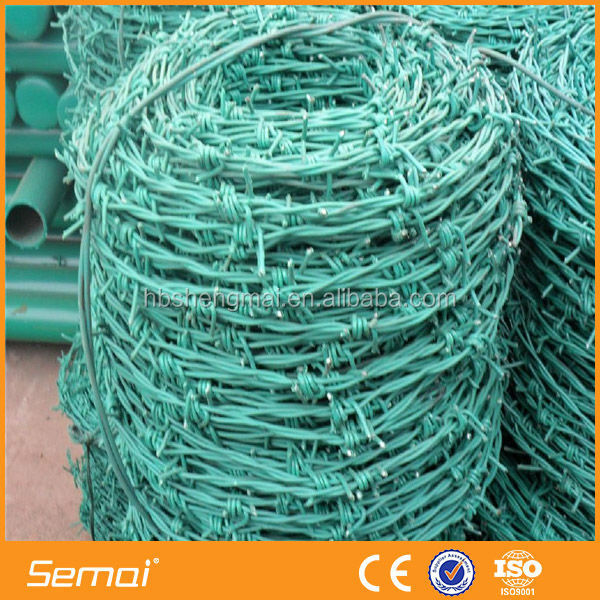 Hotdipped Galvanized Barbed Wire Wholesale, Barbed Wire Suppliers ...