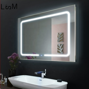 Bathroom Smart Mirror Wall Mount