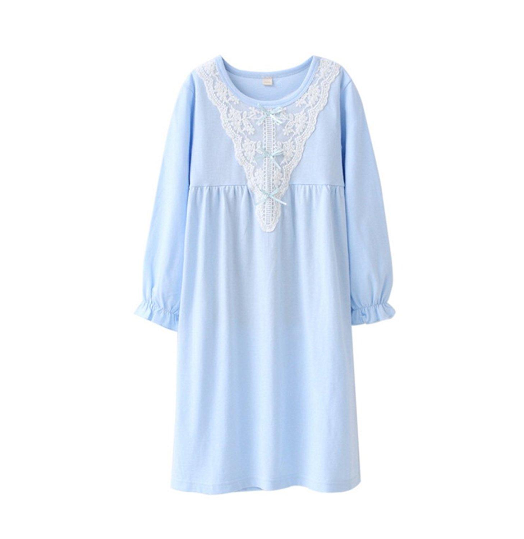 Cheap Little Girls Cotton Nightgowns, find Little Girls Cotton ...